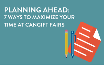 7 Ways to Maximize Your Time at CanGift Fairs