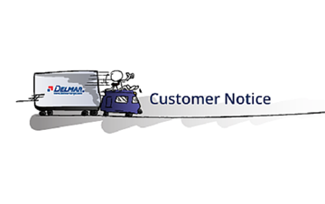 Customs Notice 15-035 — Voluntary Disclosure of Unreported Goods Transiting Through the U.S.