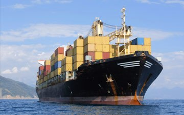 Hanjin Shipping in receivership