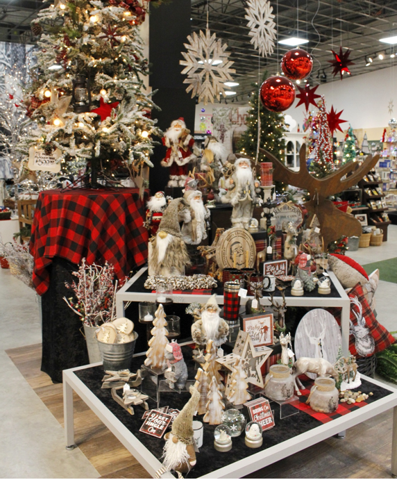 Christmas Decorations Store Vancouver: Pop-up Shop Concept A Win For