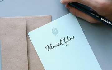 The secret of appreciation marketing