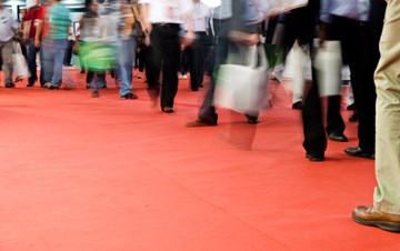Essential trade show tips