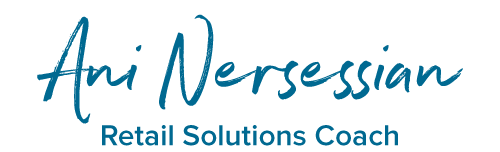 Ani Nersessian - Retail Solutions Coach