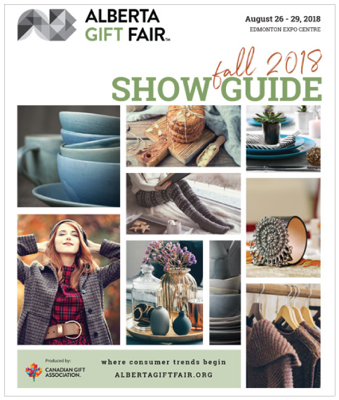 Fall 2018 Toronto Gift Fair Show Guide