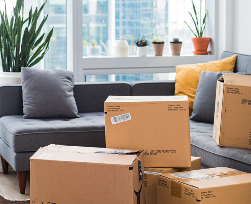 Shipping to residential addresses