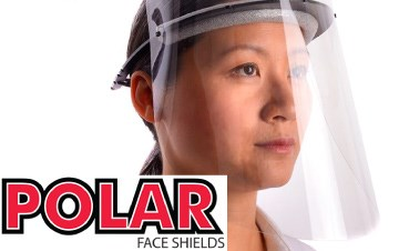 Adapting Cutting Edge Facility to Address Critical Shortage of Face Shields