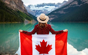 Exciting Products that Celebrate Canada!