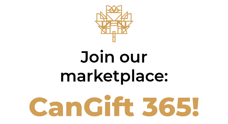 New Opportunity: CanGift 365