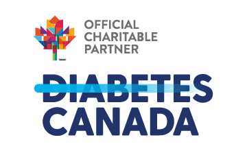 CanGift and Diabetes Canada working together to end diabetes
