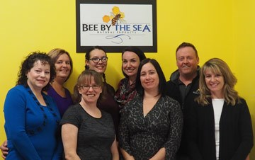 Bee By The Sea Natural Products Inc.