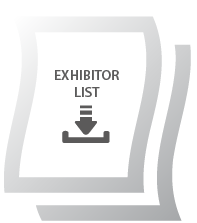 Download exhibitor list