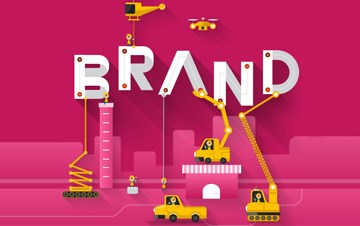 Branding is not about you