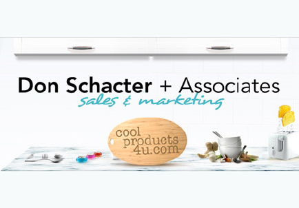 Don Schacter + Associates