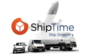 SHIPTIME — Reduced Fees for CANGIFT MEMBERS