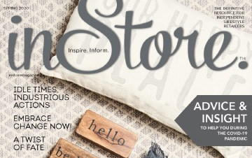 SPECIAL FEATURE: Open the new issue of inStore Magazine!