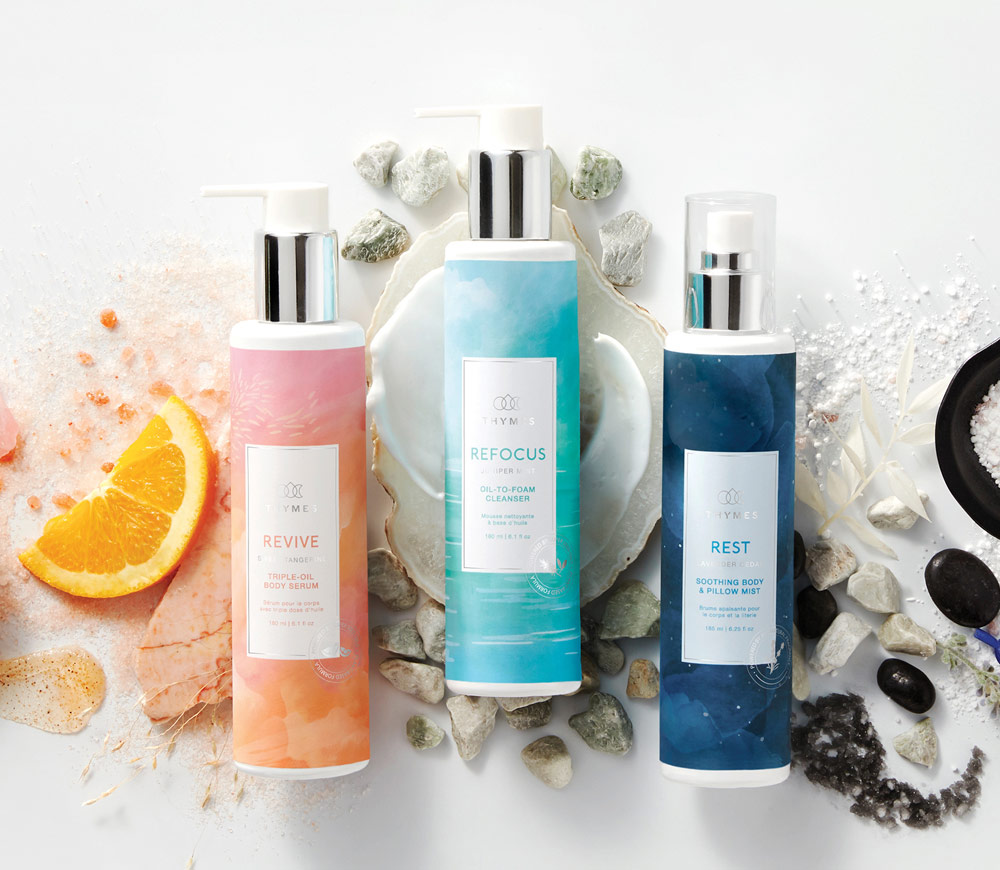 Thymes Collection