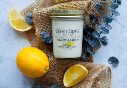 Serendipity Candles