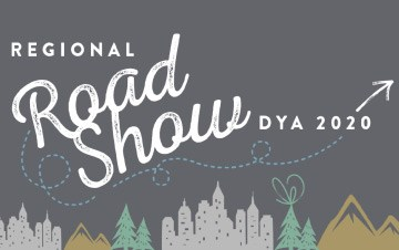 Announcing the David Youngson & Associates Regional Road Shows for Fall/Holiday 2020