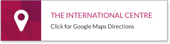 The International Centre Google Map Directions